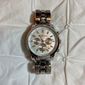 Oversized Michael Kors Watch